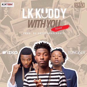 Album With You from Yung6ix
