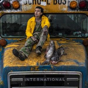 Album Catfish Billy from Yelawolf