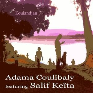 Album Koulandjan from Salif Keita