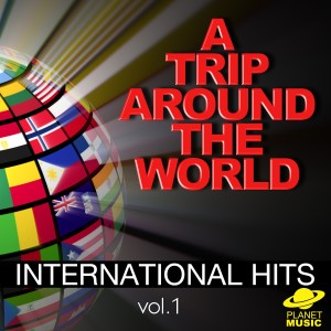 The Hit Co.的專輯A Trip Around the World: International Hits, Vol. 1