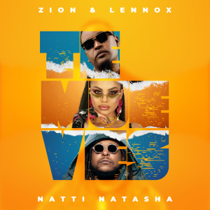 Album Te Mueves from Natti Natasha