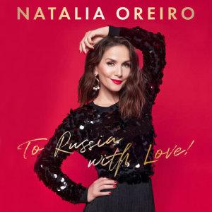 Album To Russia with Love from Natalia Oreiro