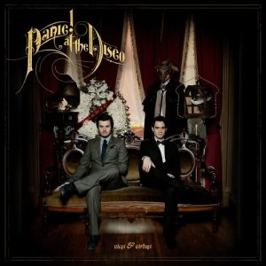 Panic! At The Disco的專輯Vices & Virtues