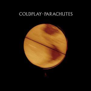 Coldplay的專輯Parachutes