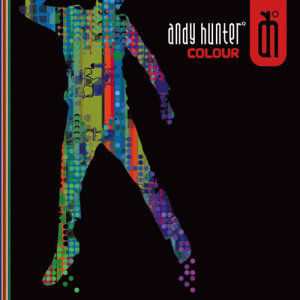 อัลบัม Colour ศิลปิน Andy Hunter