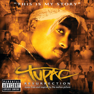Listen to Ghost song with lyrics from 2Pac