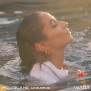 Album Hurricane (Acoustic) from Wafia
