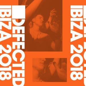Album Defected Ibiza 2018 from Sam Divine