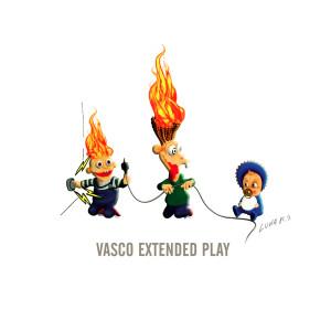Vasco Extended Play 2007 法斯科罗斯