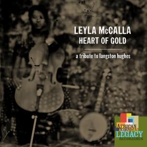 Album Heart of Gold from Leyla McCalla