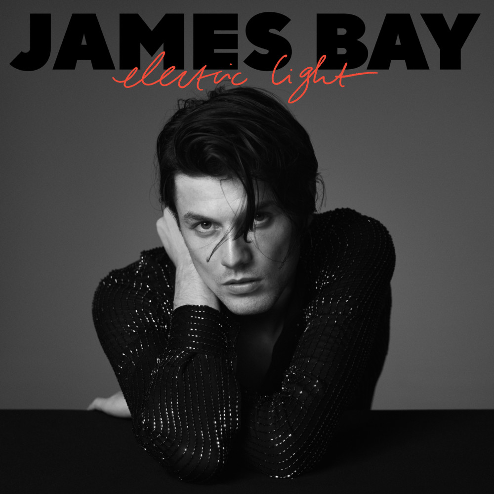 Intro 2018 James Bay