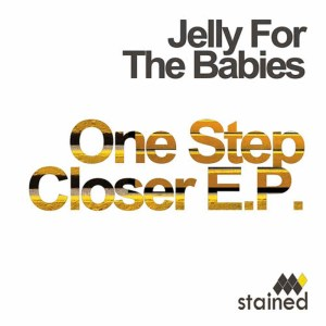 Album One Step Closer EP from Jelly For The Babies