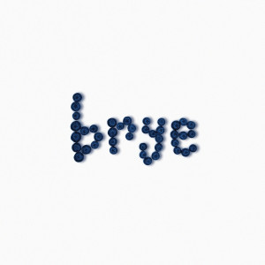 Album Letter to Blueberry from Brye