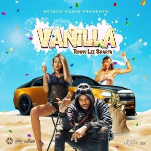Album Vanilla from Tommy Lee Sparta