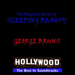Album Sleeping Beauty from George Bruns
