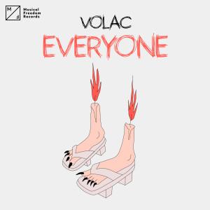 Volac的專輯Everyone