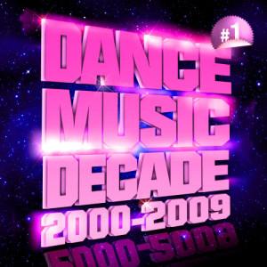 Album Party Club 2000-2009 Vol. 1 from Dance Music Decade