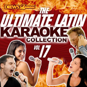 The Hit Crew的專輯The Ultimate Latin Karaoke Collection, Vol. 17