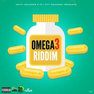 Album Omega 3 Riddim from Various Artists