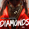 (2.87 MB) Agnez Mo - Diamonds (feat. French Montana) Mp3 Download
