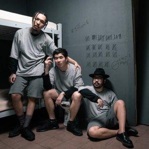 ดาวน์โหลดและฟังเพลง ทั้งจำทั้งปรับ (Jailhouse rap) feat. YOUNGOHM, KARN The Parkinson พร้อมเนื้อเพลงจาก แสตมป์