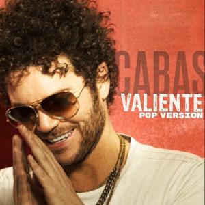 Cabas的專輯Valiente (Pop Version)