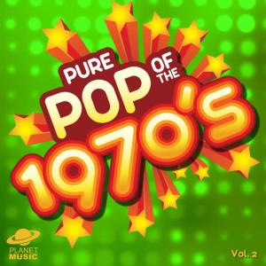 The Hit Co.的專輯Pure Pop of the 1970s, Vol. 2