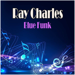 Album Blue Funk from Ray Charles