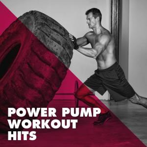 อัลบัม Power Pump Workout Hits ศิลปิน Cover Guru