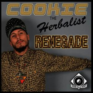 Album Renegade from Cookie the Herbalist