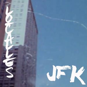 Album Jfk from Localles