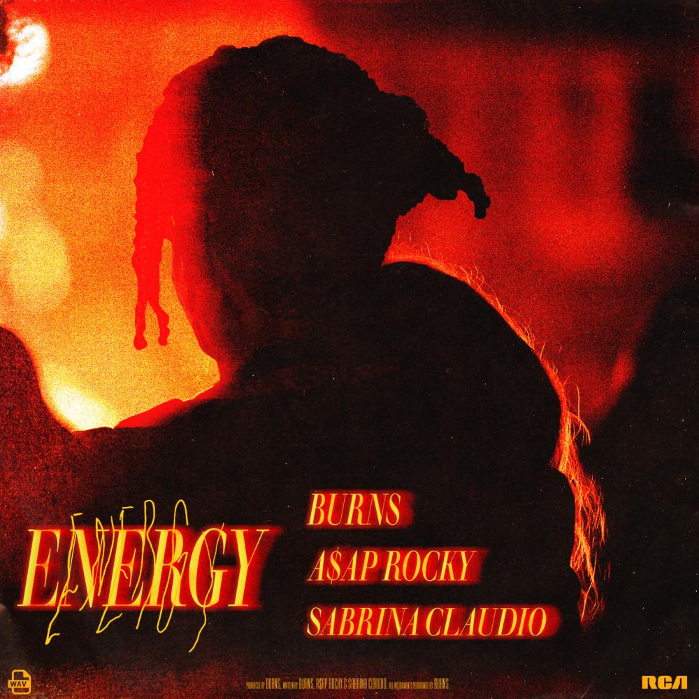 ฟังเพลงอัลบั้ม Energy (with A$AP Rocky & Sabrina Claudio)
