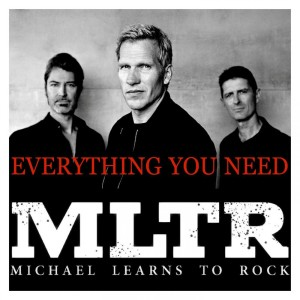 Album Everything You Need from Michael Learns To Rock