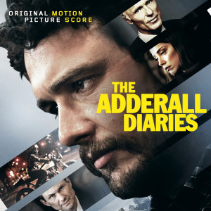 Album The Adderall Diaries (Original Motion Picture Score) from Michael Andrews