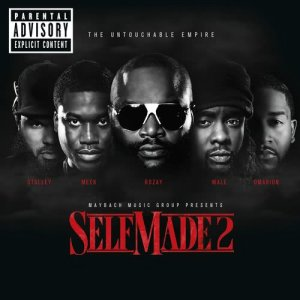 Listen to All Birds song with lyrics from Rick Ross