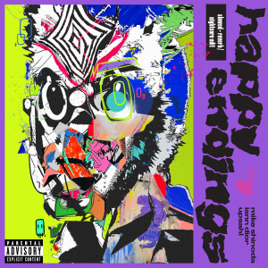 Happy Endings (feat. iann dior and UPSAHL) (slowed + reverb / Nightcore Edit) (Explicit) dari Mike Shinoda