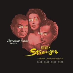 Album Human Stranger (Explicit) from Little Stranger