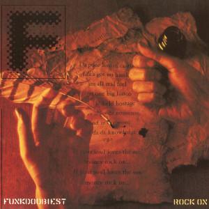 Album Rock On EP from Funkdoobiest