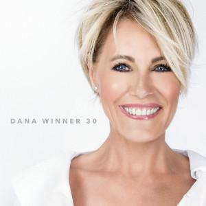 Dana Winner的專輯Dana Winner - 30