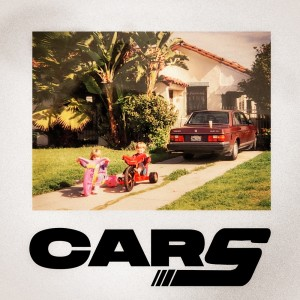 Album Cars from Ricky Montgomery