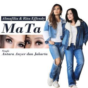 Antara Anyer dan Jakarta - Single dari Rita Effendy