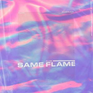 Album Same Flame from FLUIR