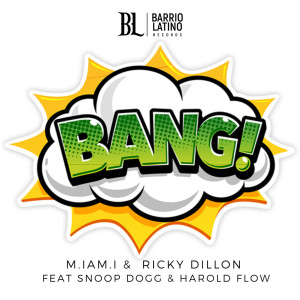 Album BANG! from Harold Flow