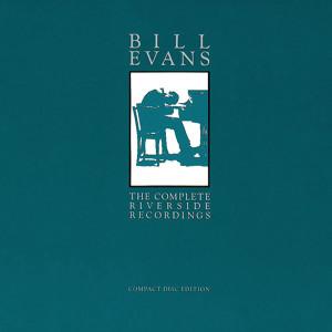 Bill Evans的專輯The Complete Riverside Recordings