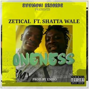 Album Oneness (Explicit) from Zetical