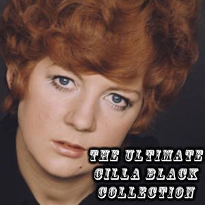 Album The Ultimate Cilla Black Collection from Cilla Black