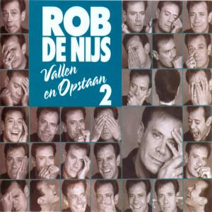Vallen En Opstaan 2 1995 Rob de Nijs