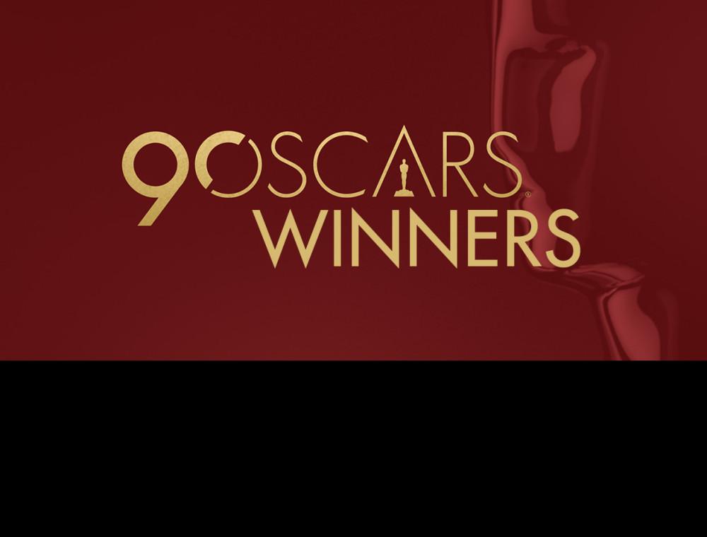 รายชื่อผู้ได้รับรางวัล The Oscars 2018 | 90th Academy Awards
