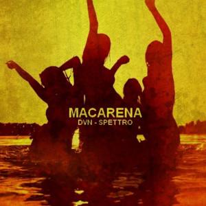 Album Macarena from DVN