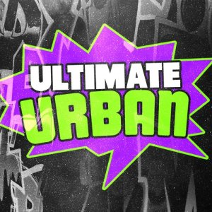 Album Ultimate Urban from R & B Fitness Crew